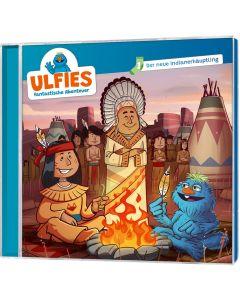 ARTIKELNUMMER: 940741000  ISBN/EAN: 4029856407418 Der neue Indianerhäuptling (1) Sebastian Rochlitzer (Autor) CB-Buchshop Cover