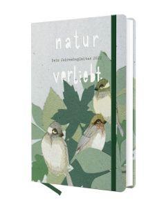 Natur-verliebt 2022 - Taschenkalender