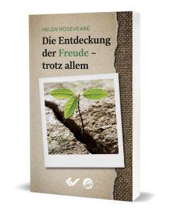 ARTIKELNUMMER: 271769000  ISBN/EAN: 9783863537692 Die Entdeckung der Freude - trotz allem Helen Roseveare CB-Buchshop Cover