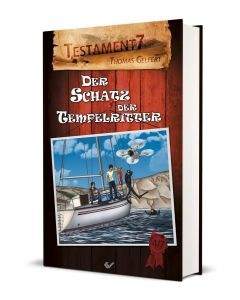 Testament7: Der Schatz der Tempelritter (4)