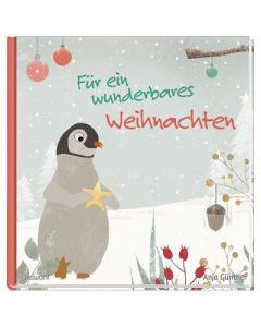 Für ein wunderbares Weihnachten