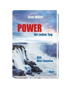 Power für jeden Tag