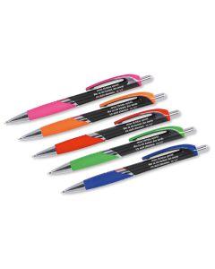 Jahreslosung 2022 - Kugelschreiber 10er Beutel