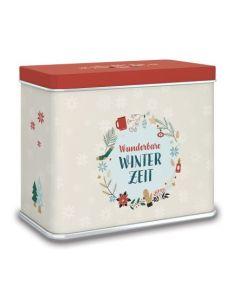 """Glühwein - Box """"Wunderbare Winterzeit"""""""