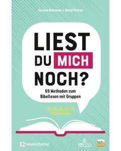 Liest du mich noch?, Karsten Hüttmann, Bernd Pfalzer
