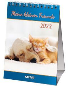 Meine kleinen Freunde 2022