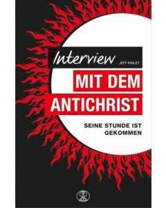 Interview mit dem Antichrist, Jeff Kinley