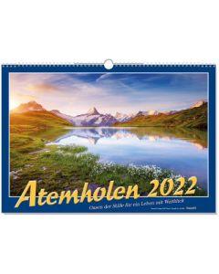 Atemholen 2022