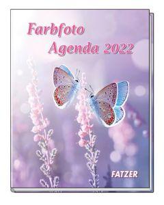 Farbfoto Agenda 2022