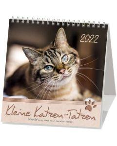Kleine Katzen-Tatzen 2022
