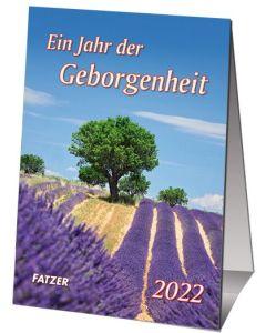 Ein Jahr der Geborgenheit 2022 - Minikalender