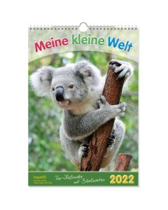 Meine kleine Welt 2022