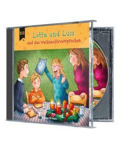 Lotta und Luis und das Weihnachtsversprechen