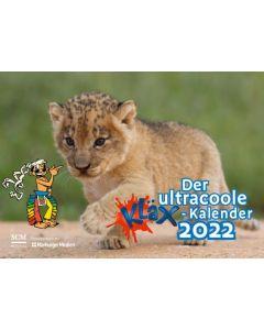 Der ultracoole KLÄX-Kalender 2022