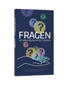 Fragen, die immer wieder gestellt werden - deutsch