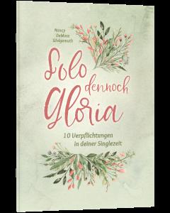 Solo dennoch Gloria