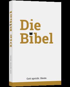 Die Bibel - Schlachter 2000 – Paperback-Ausgabe