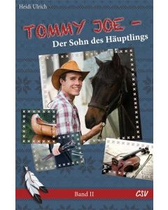 Tommy Joe - Der Sohn des Häuptlings