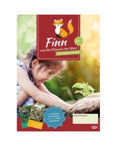 Finn und die Pflanzen der Bibel - No. 3