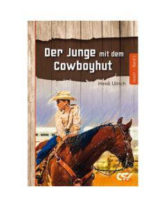 Der Junge mit dem Cowboyhut