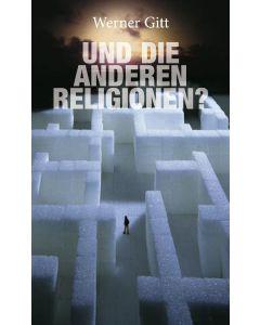 Und die anderen Religionen?