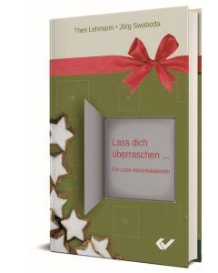 Lass dich überraschen - Theo Lehmann,  Jörg Swoboda | CB-Buchshop