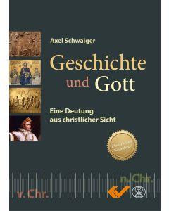 Geschichte und Gott - Neuauflage