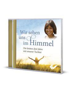 Wir sehen uns im Himmel - Hörbuch / MP3-CD| CB-Buchshop