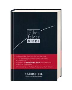 Elberfelder Praxisbibel | CB-Buchshop