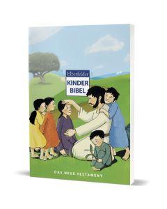 Elberfelder Kinderbibel - NT | CB-Buchshop
