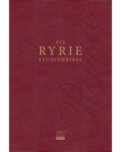 Ryrie-Studienbibel