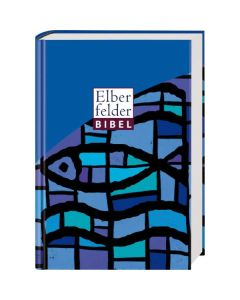 Elberfelder Bibel - Standardausgabe Motiv Kirchenfenster
