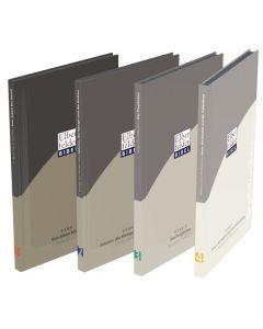 Elberfelder Bibel. Großdruckausgabe in 4 Bänden