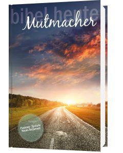NeÜ Bibel.heute - Mutmacher | CB-Buchshop