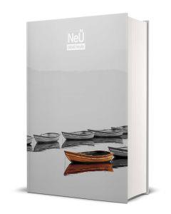 NeÜ Bibel.heute - Standard - Motiv Boote