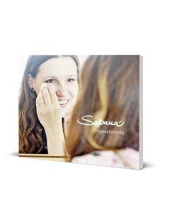 ungeschminkt - CD - Sabrina Dück | CB-Buchshop