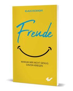 Freude - Klaus Eickhoff | CB-Buchshop