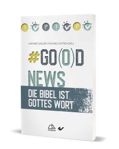 #Go(o)d News - Hartmut Jaeger, Michael Kotsch | CB-Buchshop