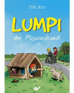 Lumpi, der Missionshund