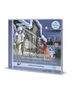 Das Geheimnis der verschollenen Bilder - Die Rothstein-Kids (10) | CB-Buchshops