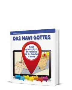 Das Navi Gottes - Eberhard Platte | CB-Buchshop