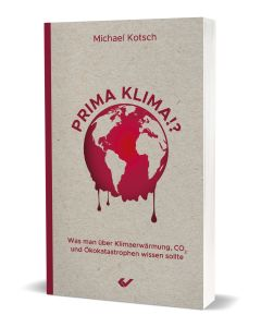 Prima Klima!? - Michael Kotsch - Buchabbildung 1