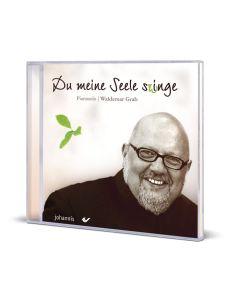 Du meine Seele s(w)inge Waldemar Grab