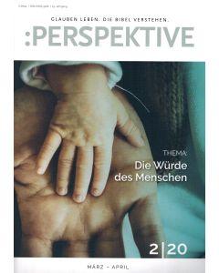 Perspektive 02/2020