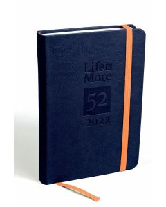 Life is more 52 Andachtsbuch 2022