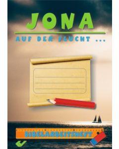 Jona - Auf der Flucht