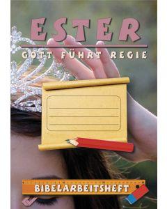 Bibelarbeitsheft - Ester