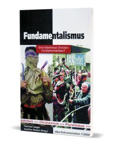 Fundamentalismus, Joachim Pletsch (Hrsg.), Hartmut Jaeger (Hrsg.)