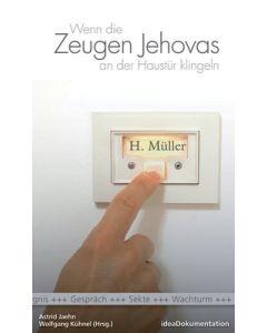 Wenn die Zeugen Jehovas an der Haustür klingeln