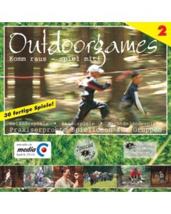 Outdoor Games 2